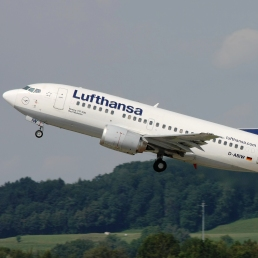 Lufthansamic