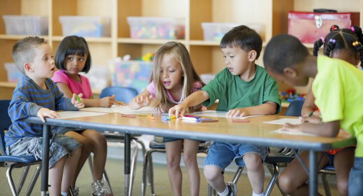 Educația în Germania în primii ani de viață | Ziarul Românesc Germania