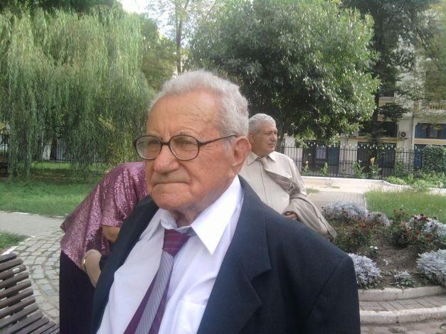 Ştefan Sohaciu
