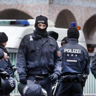 frankfurt-arest