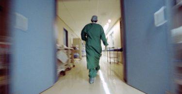 doctor-in-hospital