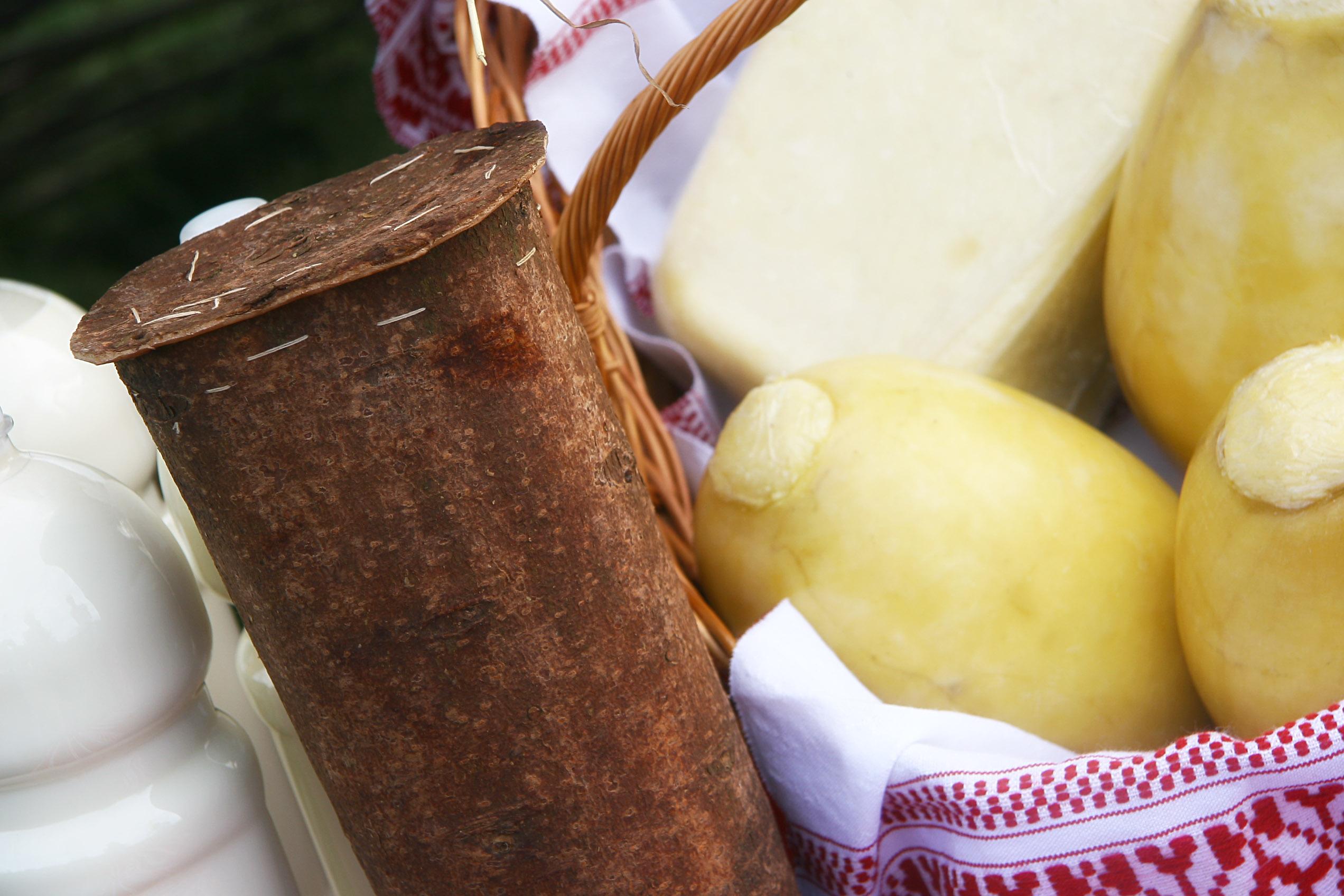 Produsele alimentare tradiționale românești cuceresc țările străine!