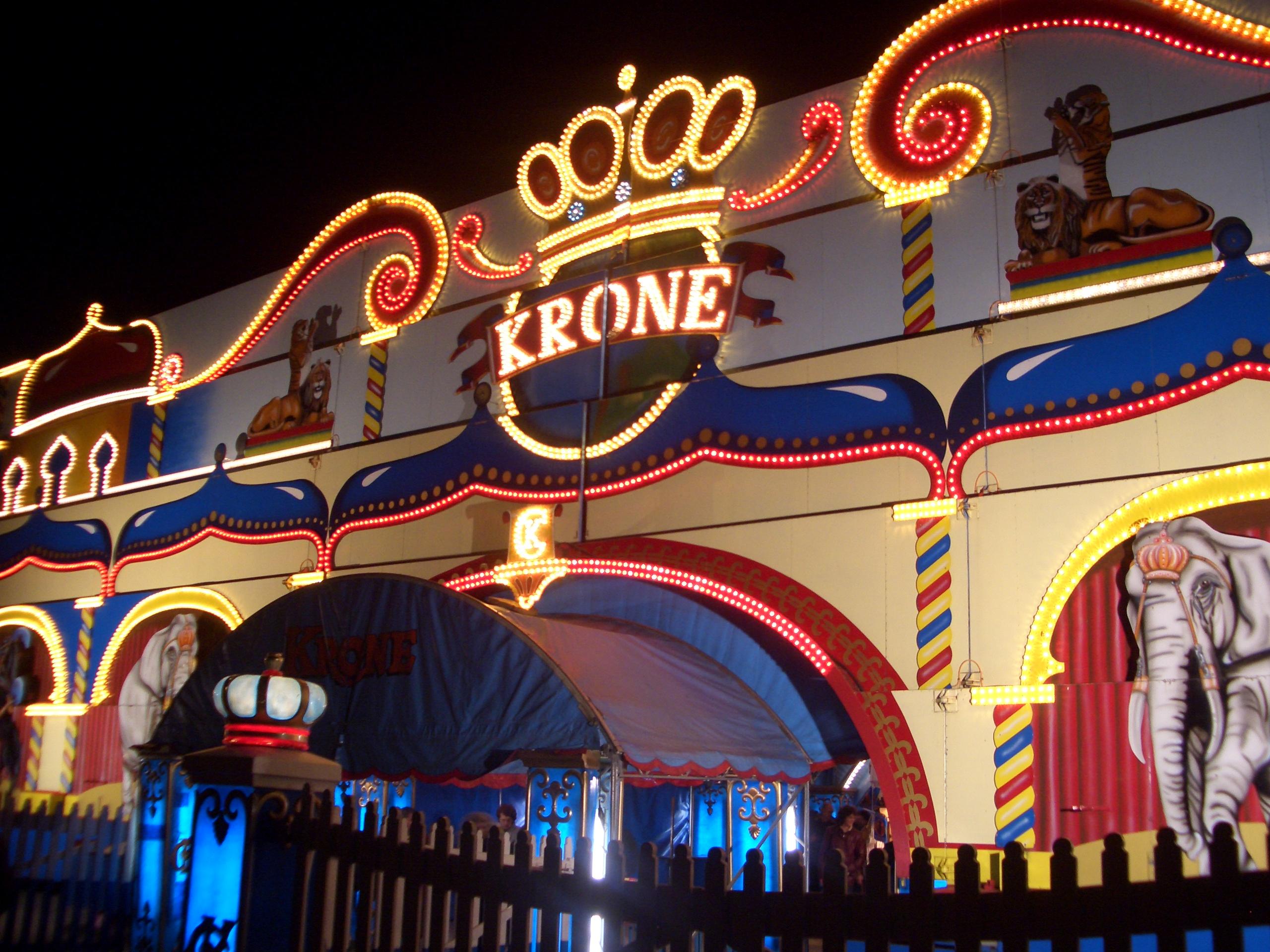 circul Krone
