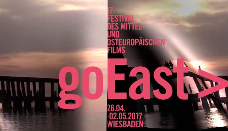 """Festivalul Internațional de Film """"goEast"""""""