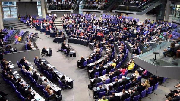 parlament-german