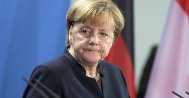 Merkel, încrederea