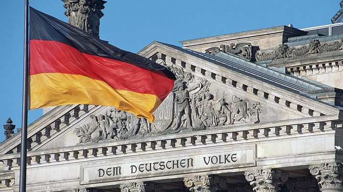 economia Germaniei