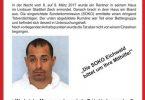 român, suspectat de uciderea unui pensionar