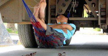somn-camion