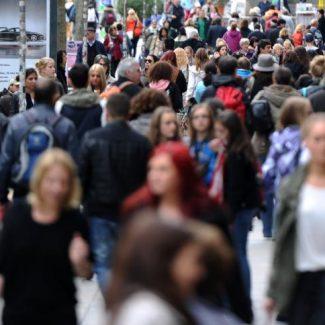 populatie-germania