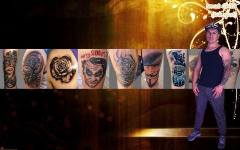 cât câștigă un tatuator acasă