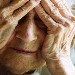 bătrâni separaţi