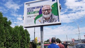 campanie bătrâni bisexuali și homosexuali