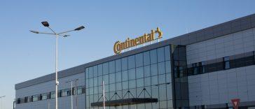 Continental investiţia
