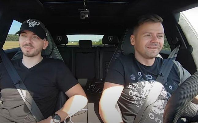 milionar clujean 300 de kilometri pe oră