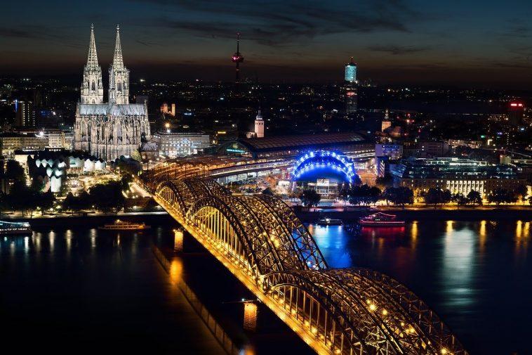Timp Köln