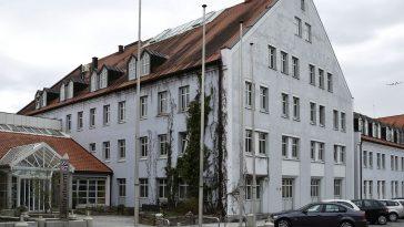 români infectați în Dingolfing-Landau