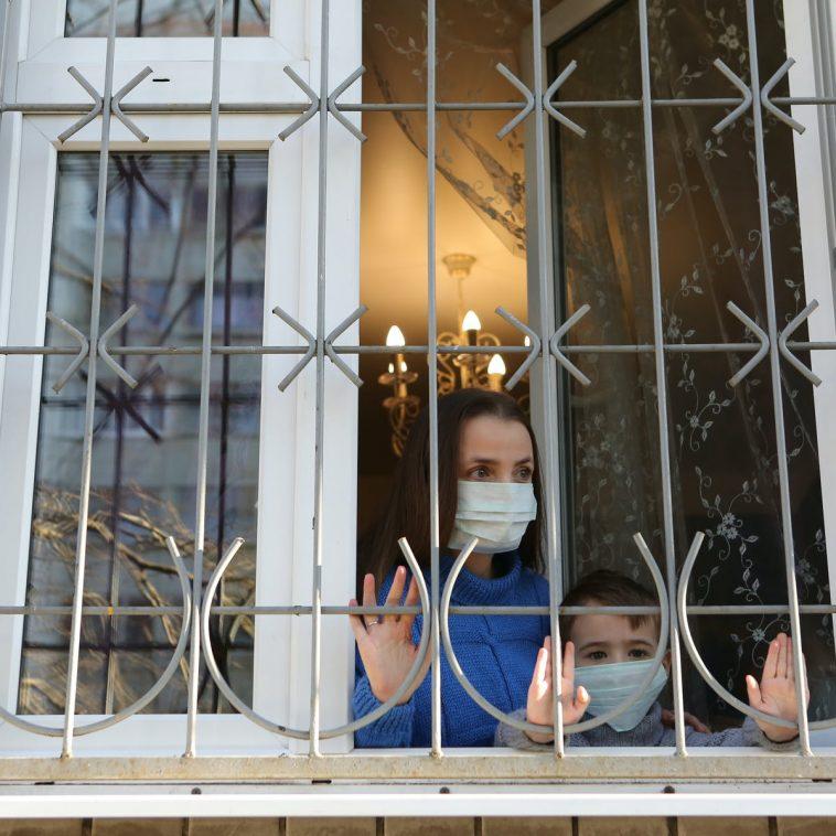 anxietate pandemie