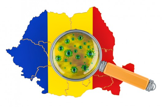 """lista """"zonelor de risc"""" din România"""