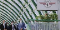 linie feroviară Gara de Nord Aeroportul Otopeni