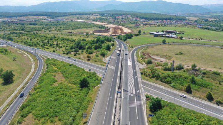 autostrăda Munții Carpați bani UE