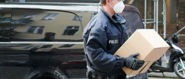 Traficanti de muncitori români in constructii la Berlin