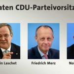 Alegeri CDU: Partidul lui Merkel își alege noul președinte în decembrie. Ar putea deveni cancelar în 2021
