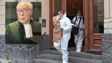 Pastor ucis de români la Berlin