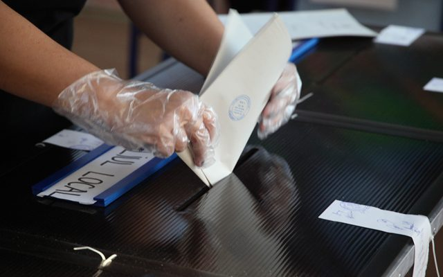 furt alegerile locale