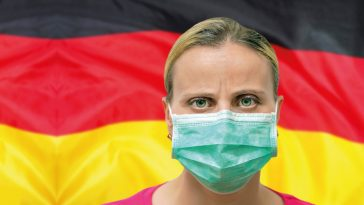 terapie intensiva Germania