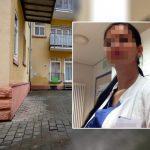 doctorita ucisa germania