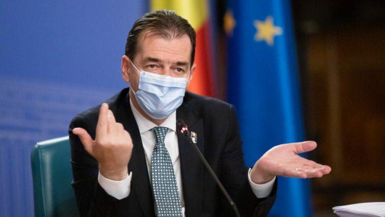 orban prim ministru