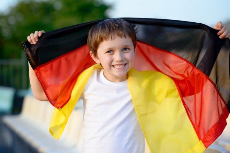 copii romani germania