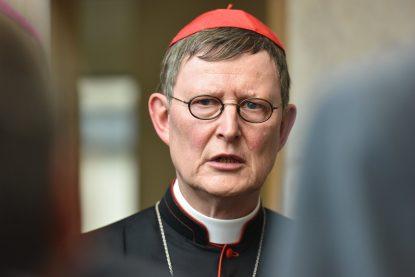 Cardinalul Rainer Maria Woelki