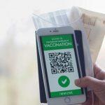 adeverința electronică verde