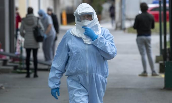 pandemie germania