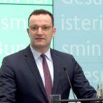 Ministrul german al Sănătăţii