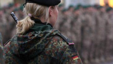 serviciu militar germania