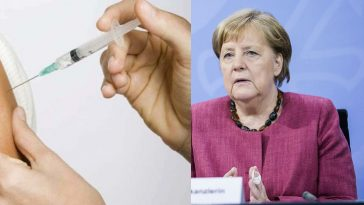 vaccinare tramvaie Germania
