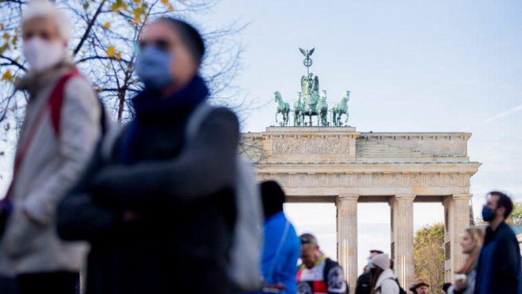 germani pandemia