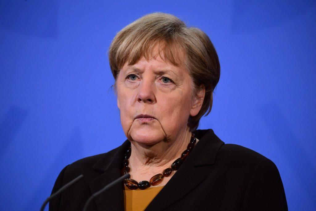 Angela Merkel pleacă după 16 ani