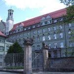 roman mort in arestul politiei din Munchen