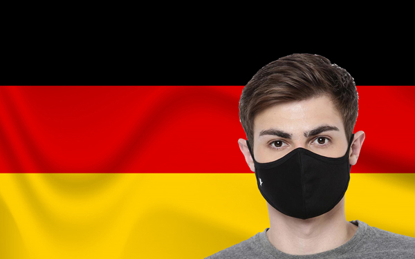 noi infectii Germania
