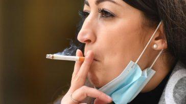 fumatori coronavirus