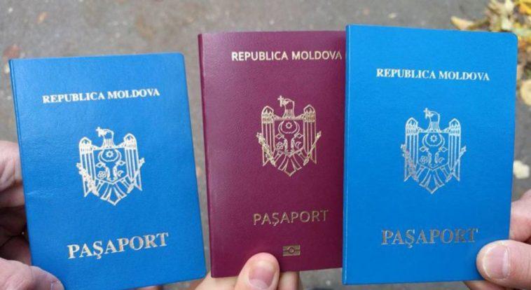 moldoveni azil Germania