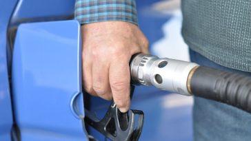 Prețul motorinei a atins un nivel RECORD în Germania