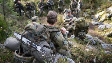 Germania intenționează să creeze o forță de reacție rapidă a UE formată din circa 5.000 de militari