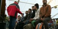 Numărul solicitărilor de azil în Germania a crescut din nou în acest an
