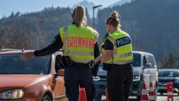 Germania: Controale la frontiera cu Polonia, solicitate de sindicatul polițiștilor