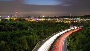 Patru localități din Germania, în top 10 al celor mai verzi oraşe ale lumii